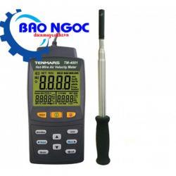 Máy đo tốc độ gió Tenmars TM-4001