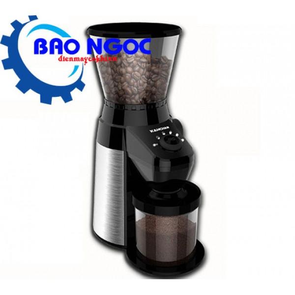 Máy xay cafe chuyên nghiệp Kahchan CG9129
