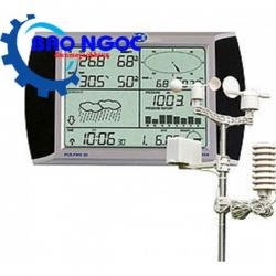 Trạm thời tiết di động PCE-FWS20
