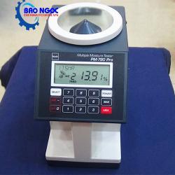 Máy đo độ ẩm nông sản Kett PM-790 pro