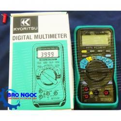 Đồng hồ đo điện vạn năng Kyoritsu 1009
