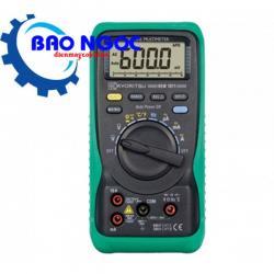 Đồng hồ đo điện vạn năng Kyoritsu 1011