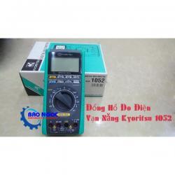 Đồng hồ đo điện vạn năng Kyoritsu 1052