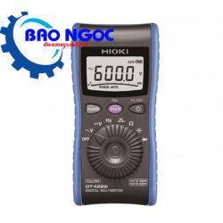 Đồng hồ vạn năng Hioki DT4222 (True RMS)