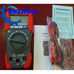 Đồng hồ vạn năng Tenmars TM-86
