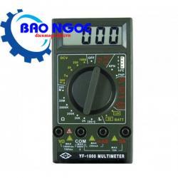 Đồng hồ vạn năng Tenmars YF-1000
