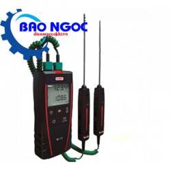 Máy đo nhiệt độ Kimo TK112