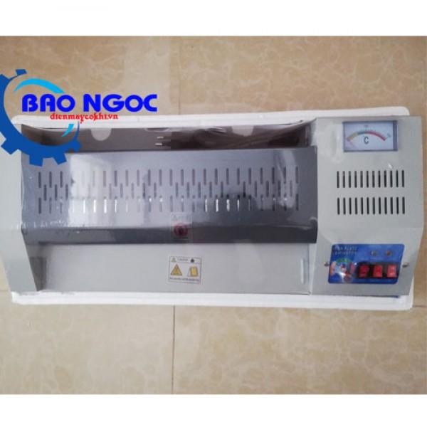 Máy ép Plastic Laminator YT-320 Main loại tốt (RULO LỚN)