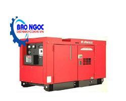 Máy phát điện diesel Elemax SH15D