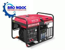 Máy phát điện Honda Elemax SH13000