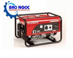 Máy phát điện Honda ELEMAX SH4600EX