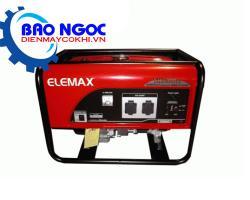 Máy phát điện Honda ELEMAX SH5300EX
