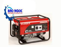 Máy phát điện Honda Elemax SH6500EX