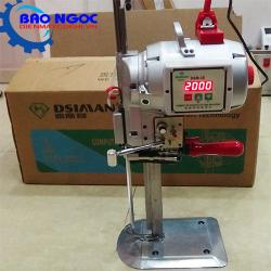 Máy cắt vải điện tử Dsiman DSM 3E 8 inch