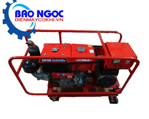 Máy phát điện Diesel MF 1080 (8KVA)