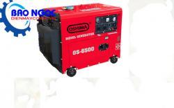 Máy phát điện diesel Oshima OS 6500