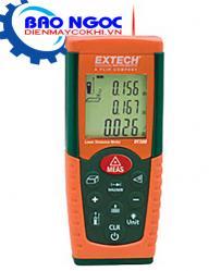 Máy đo khoảng cách laser Extech DT300