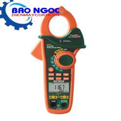 Ampe kìm 400A kết hợp với nhiệt kế hồng ngoại Extech-EX623