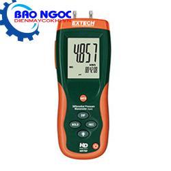 Thiết Bị Đo Áp Suất Extech - HD750