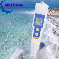 Thiết bị đo độ mặn/ Nhiệt độ SA 1397